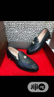 Gucci Genuine Leather Shoes | Shoes for sale in Lagos State, Lekki Phase 1