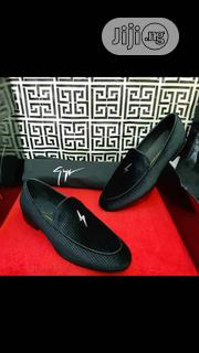 Zanotti Suede Shoe | Shoes for sale in Lagos State, Lagos Island