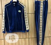 Gucci Designer Track Suit   Clothing for sale in Lagos State, Ikeja