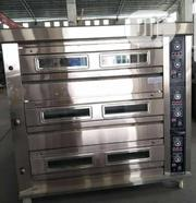3 Deck Industrial Oven   Industrial Ovens for sale in Lagos State, Ojo