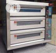 3 Decks Industrial Oven Electric   Industrial Ovens for sale in Lagos State, Ojo