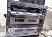 3 Deck Industrial Gas Oven   Industrial Ovens for sale in Lagos State, Ojo