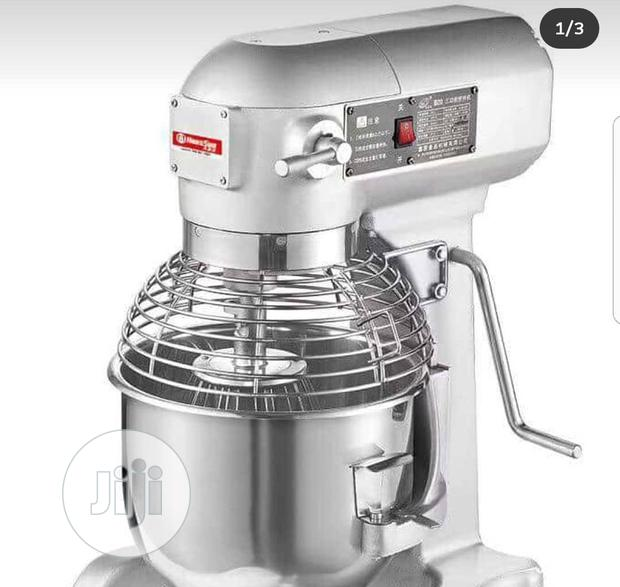 High Quality Cake Mixer 15liters