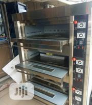 Industrial Gas Oven 6trays   Industrial Ovens for sale in Lagos State, Ojo