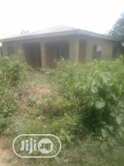 An Uncompleted Building On A Standard Plot Of Land At Idi Iroko, Ibada | Houses & Apartments For Sale for sale in Oyo State, Ibadan South West
