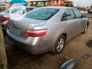 Toyota Camry 2008 2.4 LE Silver | Cars for sale in Akwa Ibom State, Uyo