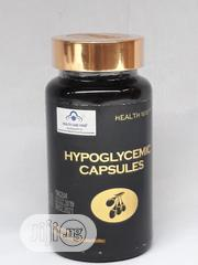Hypoglycemic Capsules for Stabilizing Blood Sugar Level in the Body | Vitamins & Supplements for sale in Lagos State, Surulere