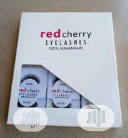 Red Cherry Lashes | Makeup for sale in Lagos State, Amuwo-Odofin