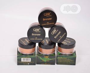 CPD Loose Bronzer With Highlighter