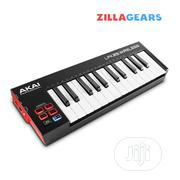 Akai Professional LPK25 2 Octave Midi Keyboard Controller | 25 Keys | Musical Instruments & Gear for sale in Lagos State, Lagos Mainland