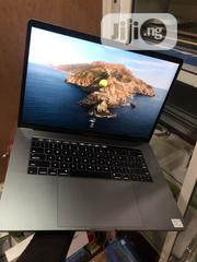 Laptop Apple MacBook Pro 16GB 256GB | Laptops & Computers for sale in Lagos State, Ikeja