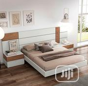 Bed With Head Board | Furniture for sale in Lagos State, Lagos Mainland