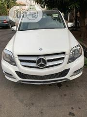 Mercedes-Benz GLK-Class 2014 White | Cars for sale in Lagos State, Lekki Phase 2