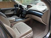 Acura MDX 2007 SUV 4dr AWD (3.7 6cyl 5A) Gray | Cars for sale in Abuja (FCT) State, Karu