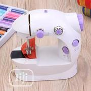 Double Speed Portable Sewing Machine | Home Appliances for sale in Oyo State, Akinyele