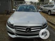Mercedes-Benz C300 2017 Silver | Cars for sale in Lagos State, Lagos Mainland