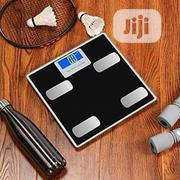 Weight Body Fat Scale   Home Appliances for sale in Abuja (FCT) State, Garki I