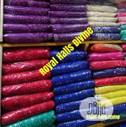 Indiaa Georges For Sales   Clothing Accessories for sale in Lagos State, Ojo