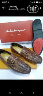 Salvatore Ferragamo Shoe | Shoes for sale in Lagos State, Lagos Island