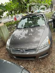 Honda Accord 2007 Beige | Cars for sale in Kaduna State, Kaduna North