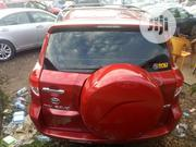 Toyota RAV4 2008 Limited V6 Red | Cars for sale in Lagos State, Lagos Mainland