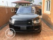 Land Rover Range Rover Vogue 2015 Black   Cars for sale in Lagos State, Ikeja