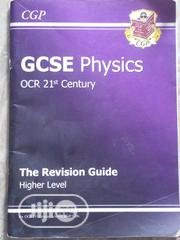 GSCE Physics   Books & Games for sale in Abuja (FCT) State, Lugbe