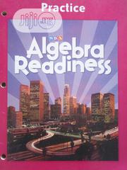 Algebra Readiness   Books & Games for sale in Abuja (FCT) State, Lugbe