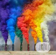 Big Double Smoke Bomb | Arts & Crafts for sale in Lagos State, Kosofe