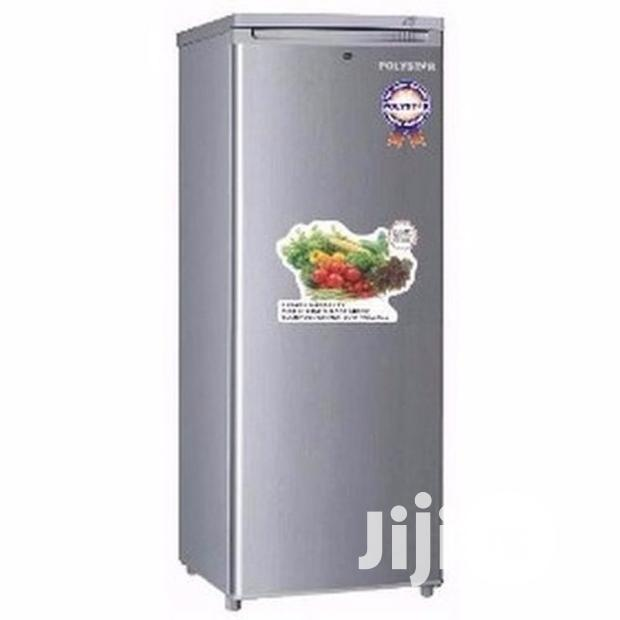 Polystar 284L Single Door Refrigerator (PVUF284L)