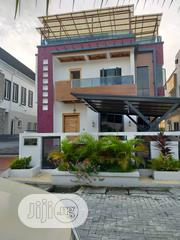 Massive 5 Bedroom Duplex, Bq , Swimming Pool With A Roof Top Lekki | Houses & Apartments For Sale for sale in Lagos State, Lekki Phase 1