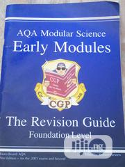 Early Modules Foundation Level | Books & Games for sale in Abuja (FCT) State, Lugbe