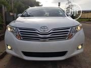 Toyota Venza 2011 V6 AWD White | Cars for sale in Lagos State, Lagos Mainland
