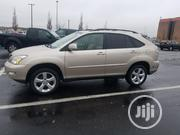 Lexus RX 2005 330 Beige | Cars for sale in Lagos State, Lagos Mainland