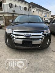 Ford Edge 2011 Brown | Cars for sale in Lagos State, Surulere
