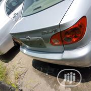 Toyota Corolla 2006 1.6 VVT-i Silver | Cars for sale in Lagos State, Lagos Mainland