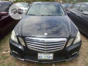 Mercedes-Benz E350 2011 Black | Cars for sale in Abuja (FCT) State, Central Business District