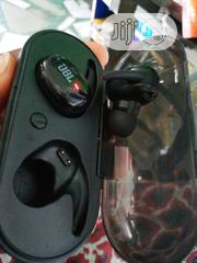 Mini Double Earbuds.It Has Long Lasting Battery | Accessories for Mobile Phones & Tablets for sale in Cross River State, Calabar