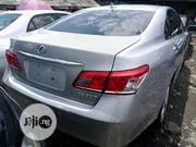 Lexus ES 2011 350 Silver | Cars for sale in Lagos State, Lagos Mainland