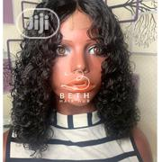 Human Hair Wigs Ad Very Affordable Prices and of Good Lasting Quality | Hair Beauty for sale in Rivers State, Port-Harcourt
