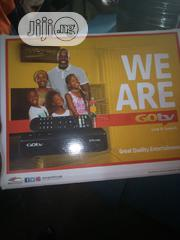 Gotv Decorder +Antenna Complete Accessories + 1 Month Free | TV & DVD Equipment for sale in Abuja (FCT) State, Kubwa