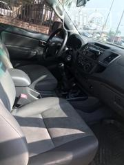 Toyota Hilux 4x4 2014 Gray | Cars for sale in Lagos State, Maryland