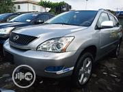 Lexus RX 330 2006 Silver | Cars for sale in Lagos State, Apapa