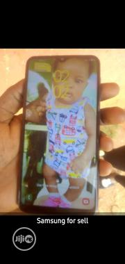 Samsung Galaxy A10 32 GB Blue | Mobile Phones for sale in Edo State, Ikpoba-Okha