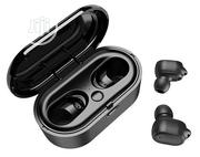 Tallplus Air-2 Bluetooth TWS Earbuds | Headphones for sale in Lagos State, Ikeja