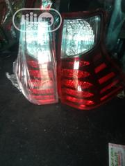 Rear Lights Lexus Gx460 2018   Vehicle Parts & Accessories for sale in Lagos State, Mushin