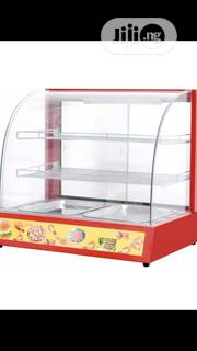 Snacks Warmer 2plates | Restaurant & Catering Equipment for sale in Lagos State, Orile