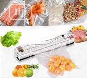 Home Vacuum Sealer | Kitchen Appliances for sale in Lagos State, Ikeja