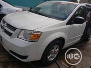 Dodge Caravan 2009 White | Cars for sale in Lagos State, Ikeja