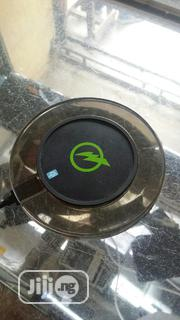 Wireless Mobile Phone Charger | Accessories for Mobile Phones & Tablets for sale in Lagos State, Ojo